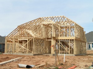 Arlington home inspectors perform code new construction inspections
