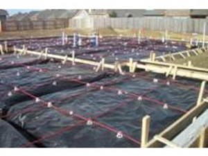 phase inspections - foundation pre-pour inspections Arlington