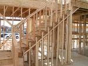 phase inspections with stairwell framing - Framing & Mechanical Inspection (Before Sheetrock)