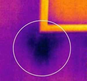Thermal imaging can detect issues with your home stucco