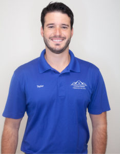 A-Action Realty Inspection Services Taylor Robertson