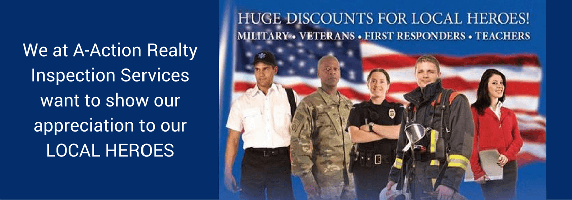 First Responder Discounts